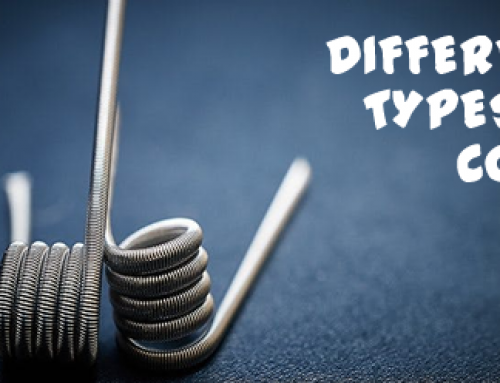 Different Types of Coils