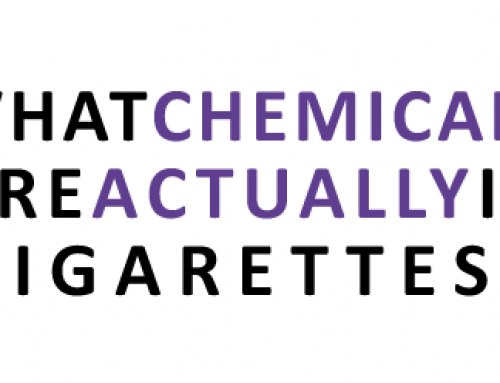 What Chemicals are actually in Cigarettes?